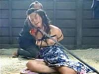 女縄 江戸時代全裸緊縛画像 全裸の女性を縄で縛る緊縛ヌードのエロ画像 - 3次エロ画像 ...