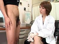 西川先生に包茎チンポをもてあそばれたい