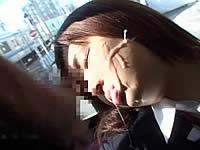 バスで居眠りしている女子校生にザーメンをぶっかけてみた - エログちゃんねるニュース