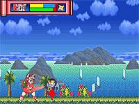 Poly tale キュートな忍者娘のエロ格闘アクションゲーム
