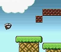Bullet Bill 3 マリオのキラーになって飛んでいくゲーム第三弾