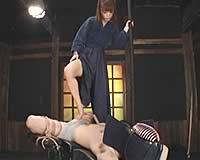 剣道でボッキしたらチ●コを狙い打ちされた・・・