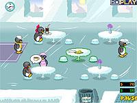 Penguin Diner 2 ペンギン店員がレストランで給仕する接客シミュレーションゲーム第二弾