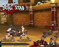 Spartacus: First Blood 剣闘士スパルタカスの闘技場アクションゲーム