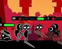 Pocket Creature PVP モンスターを育成してチームバトルゲーム