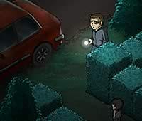 Shadow Tag 子供の幽霊に見つからないように逃げ切ろう
