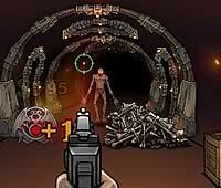 Dark Soul: Path to Awakening モンスターを倒して地下道を駆け抜けよう