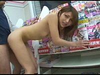 滝沢優奈ちゃんと露出デートをしよう