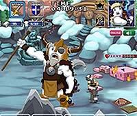 Nano Kingdoms 2 ナノ王国の戦争ゲーム第二弾