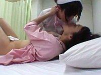 女性病棟の看護師はレズを受け入れてくれるのか