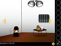 Reisen Ep.1 ひとりぼっちの少女ジッタちゃんがおばあちゃんの家を目指す脱出アドベンチャーゲーム