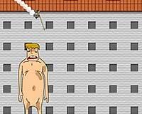 すすめ!りったいきどー 立体起動装置を使って巨人を倒すゲーム