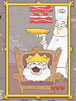 FEED THE KING 王様にたくさんのケーキを食べさせるゲーム
