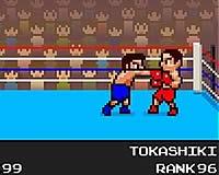 BOXING パンチを打つだけのシンプルなボクシングゲーム