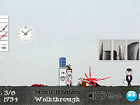 Death Office 社員たちをせん滅する思考型パズルゲーム