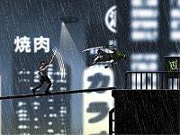 Wolverine Tokyo Fury ウルヴァリンが東京の街で戦うアクションゲーム