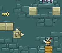 Reverse Boots ジャンプで仕掛けを切り替えるアクションゲーム