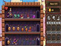 Guard Of The Kingdom 城に侵入してくる敵から王様を守る防衛ゲーム
