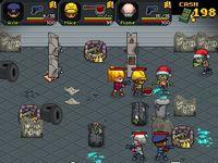 Infectonator Survivors: Christmas ゾンビに占領された町でサバイバル防衛ゲーム