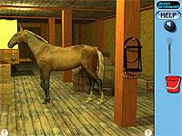 Farm Barn Escape DG 馬小屋から脱出するゲーム