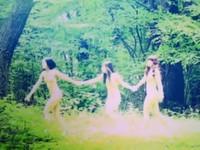 PVが完全にAV状態な全裸アイドル「BiS」
