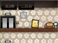 Refrigerator Adventure 冷蔵庫が冒険するアクションゲーム