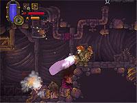Fire Catcher 消防士の火消し冒険アクションゲーム