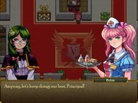 Valthirian Arc 2 マジカルアカデミー生徒育成RPG