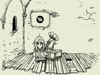 Daymare Cat 音楽も楽しめる探索系アクションアドベンチャーゲーム