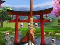 Bow Master Japan 和弓で的当てスナイプゲーム