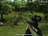 Dead Zed 2 ゾンビの襲来から生き残るサバイバルガンアクション