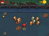 UndeadRun 強制横スクロールでゾンビ退治アクションゲーム