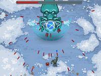 epic boss FIGHTER 自機を強化してボスと戦うシューティングゲーム