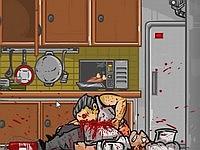 Deadly Facility 未知のウイルスに感染させる殺戮のゲーム