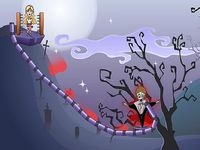 Resurgent Vampire 美女の生き血で吸血鬼を召喚するパズルゲーム