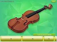 Amusix Violin バイオリンを演奏できる楽器シミュレーションゲーム