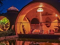 破格の安さ!90万円で完成した見事なドリームハウス