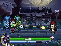 Dead Rampage ビーコンを設置しながらゾンビと戦うガンアクションゲーム