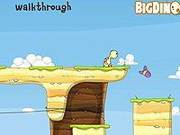 Pursuit of Hat 2 逃げる帽子を体をちぎって追いかけるパズルゲーム