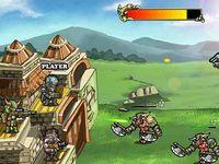 VI Defenders 仲間と共に砦防衛シューティングゲーム