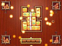 Musaic Box パズルになった音楽を完成させるゲーム