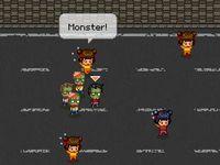 infectonator! HOT CHASE 走りながらゾンビ感染者を増殖させるランニングゲーム