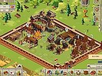 GOODGAME EMPIRE お城を発展させて最強支配者を目指すMMOSLG