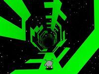 Run 3 宇宙空間を駆け抜ける3Dランニングアクション