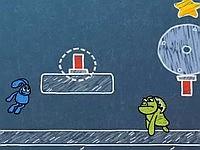 SHAPE SHIFTER 三位一体の体を駆使して冒険するゲーム