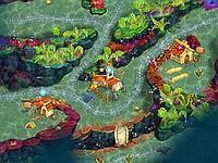 Island Tribe 5 島を修復していくゲーム