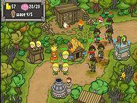 Zombie Crusade ゾンビの侵略から王国を守るタワーディフェンスゲーム