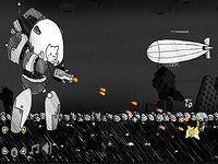 Purrmageddon ネコが操縦する巨大ロボで人類駆逐シューティングゲーム