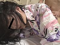 夏祭りでナンパした浴衣の女子校生を輪姦レイプ