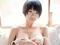 美形女優「鈴村あいり」のすっぴん姿www